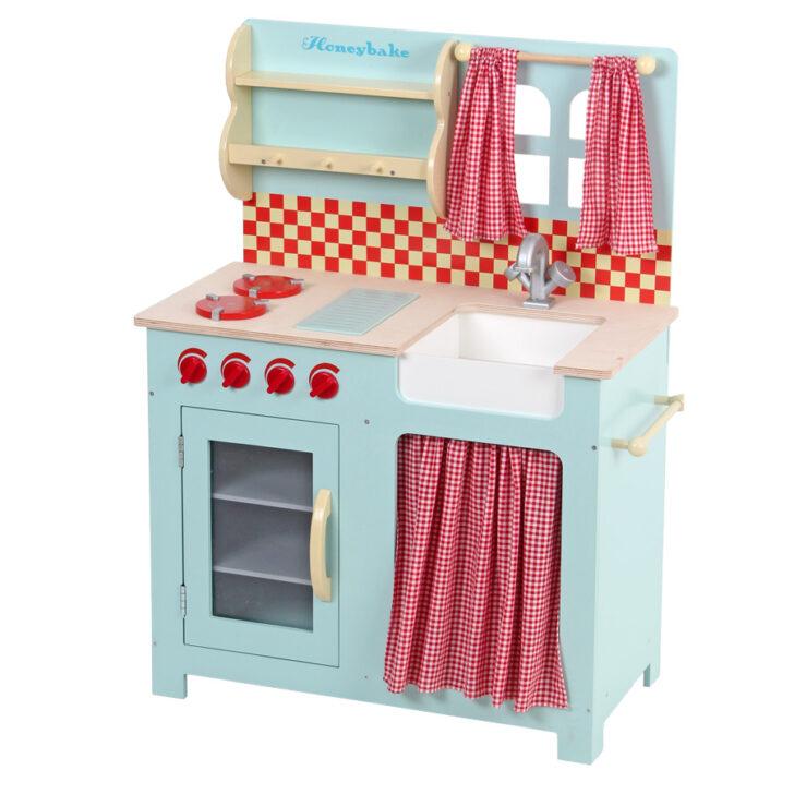Medium Size of Spielküche Le Toy Van Spielkche Honey Kitchen Online Kaufen Emil Paula Kids Kinder Wohnzimmer Spielküche