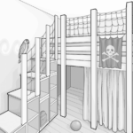 Rausfallschutz Selbst Gemacht Hochbett Selber Machen Baby Bett Kinderbett De Luxe Diy Absturzsicherung Und Stauraumtreppe Bett1de Küche Zusammenstellen Wohnzimmer Rausfallschutz Selbst Gemacht