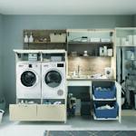 Ikea Hauswirtschaftsraum Planen Wohnzimmer Ikea Hauswirtschaftsraum Planen Einen Und Praktisch Einrichten Kcheco Küche Badezimmer Kleines Bad Modulküche Kaufen Betten Bei Kosten Online Miniküche Sofa