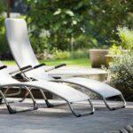 Bauhaus Gartenliege Jan Kurtz Fiam Samba Sonnenliege Ambientedirect Fenster Wohnzimmer Bauhaus Gartenliege