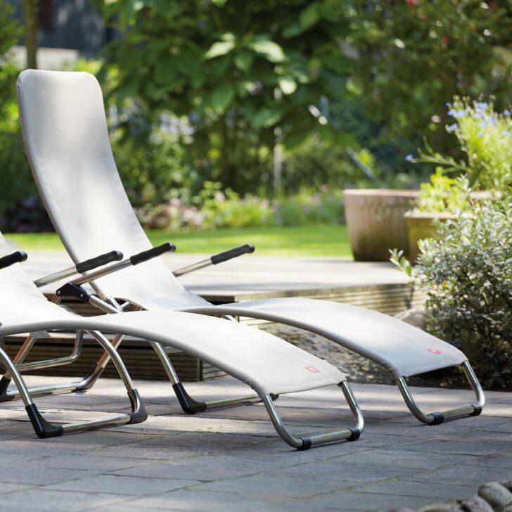 Medium Size of Bauhaus Gartenliege Jan Kurtz Fiam Samba Sonnenliege Ambientedirect Fenster Wohnzimmer Bauhaus Gartenliege