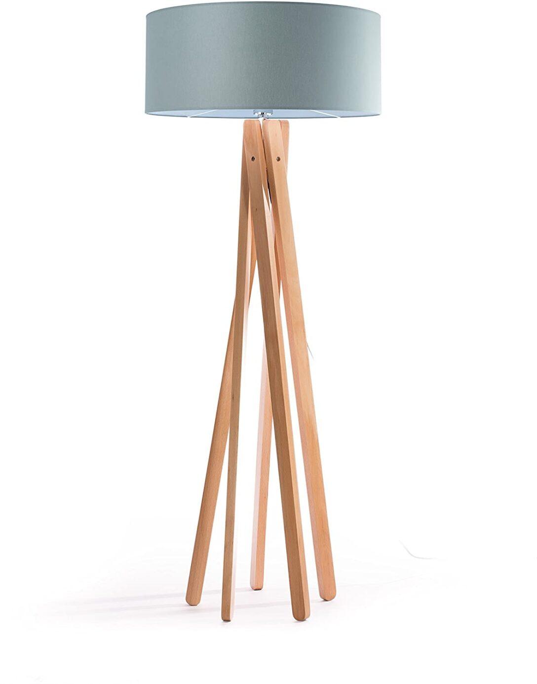 Large Size of Wohnzimmer Stehlampen Modern Stehlampe Hochwertige Holz Buche Stativ Skandinavisches Design Bett Deckenlampen Pendelleuchte Relaxliege Hängeschrank Modernes Wohnzimmer Wohnzimmer Stehlampe Modern