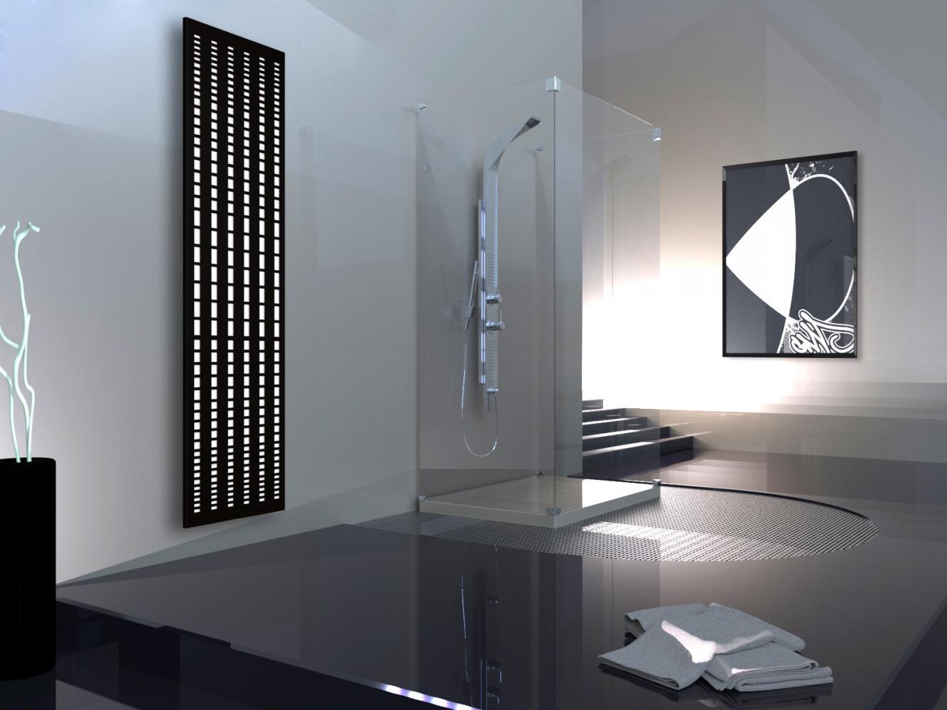 Full Size of Heizkörper Schwarz Schwarze Küche Wohnzimmer Badezimmer Bett 180x200 Bad Für Weiß Schwarzes Elektroheizkörper Wohnzimmer Heizkörper Schwarz