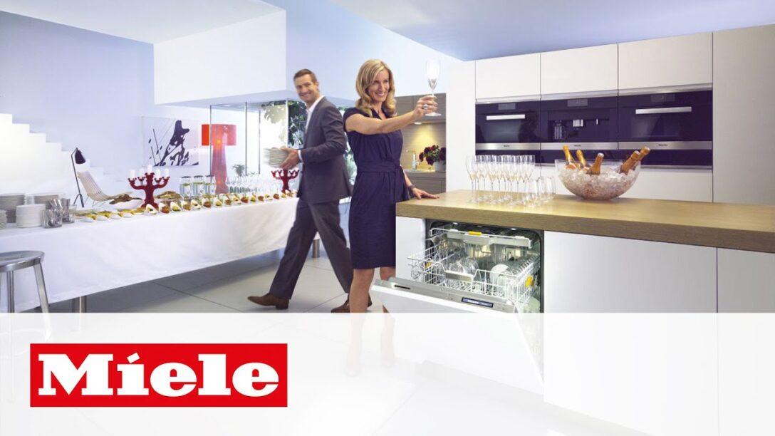Large Size of Miele Komplettküche Geschirrspler Im Vergleichstest Küche Wohnzimmer Miele Komplettküche
