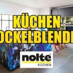Nolte Blendenbefestigung Wohnzimmer Nolte Kchen Sockelblenden Youtube Betten Küche Schlafzimmer