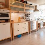Modulküchen Wohnzimmer Modulküchen Modulkche Marc Lentwojt