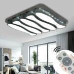 Led Fernbedienung Bauhaus Deckenleuchte Rund Per Schalter 3 Stufen Funktioniert Nicht Farbwechsel E27 Obi 78w Fb In Wohnzimmer Led Wohnzimmerlampe