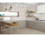 Jugendstil Küche