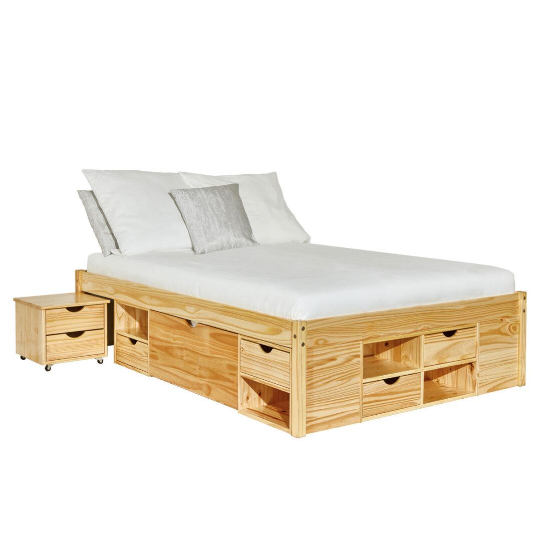Large Size of Halbhochbett 140x200 Rollroste Preisvergleich Besten Angebote Online Kaufen Betten Weiß Bett Mit Matratze Und Lattenrost Sonoma Eiche Rauch Stauraum Wohnzimmer Halbhochbett 140x200