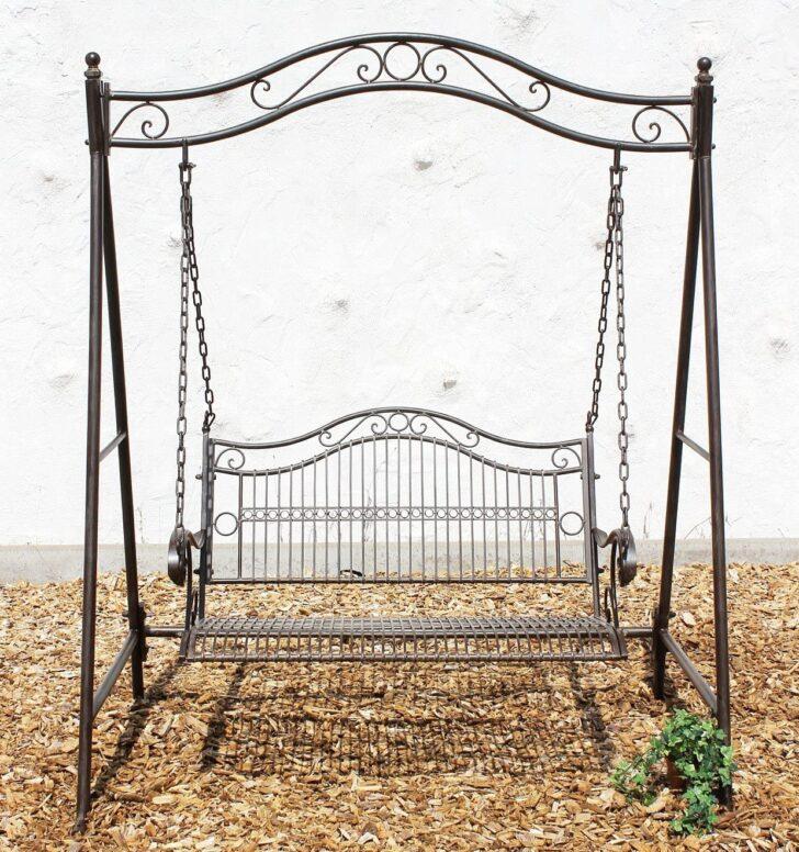 Medium Size of Gartenschaukel Metall Amazonde Dandibo Hollywoodschaukel Antik 2 Sitzer Regale Bett Regal Weiß Wohnzimmer Gartenschaukel Metall