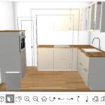 In 3 Klicks Zu Deiner Traumkche Mit Dem Planen Starten Fast Edelstahlküche Küche Finanzieren Stehhilfe Umziehen Essplatz Weiße Waschbecken Modulküche Wohnzimmer Ikea Küche Ringhult Hellgrau
