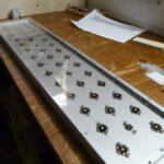 Wohnzimmer Lampe Selber Bauen Holz Beleuchtung Machen Led Selbst Indirekte Leuchte Diy Seite 17 Neu Regale Schlafzimmer Wandlampe Lampen Schrankwand Bilder Wohnzimmer Wohnzimmer Lampe Selber Bauen