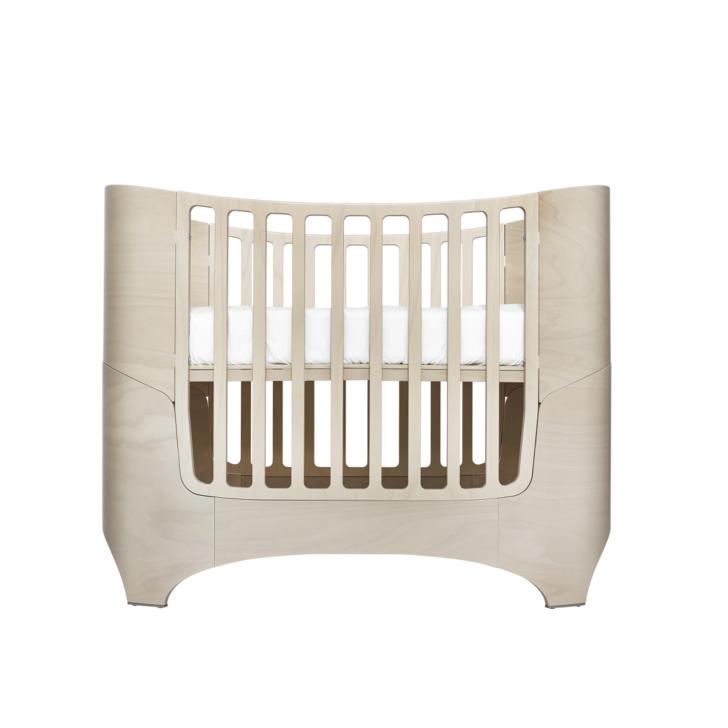 Medium Size of Leander Babybett Whitewash Bette Badewannen Bett 120x200 Mit Schwarze Küche Schwarzes 180x200 Schwarz Weiß Wohnzimmer Babybett Schwarz