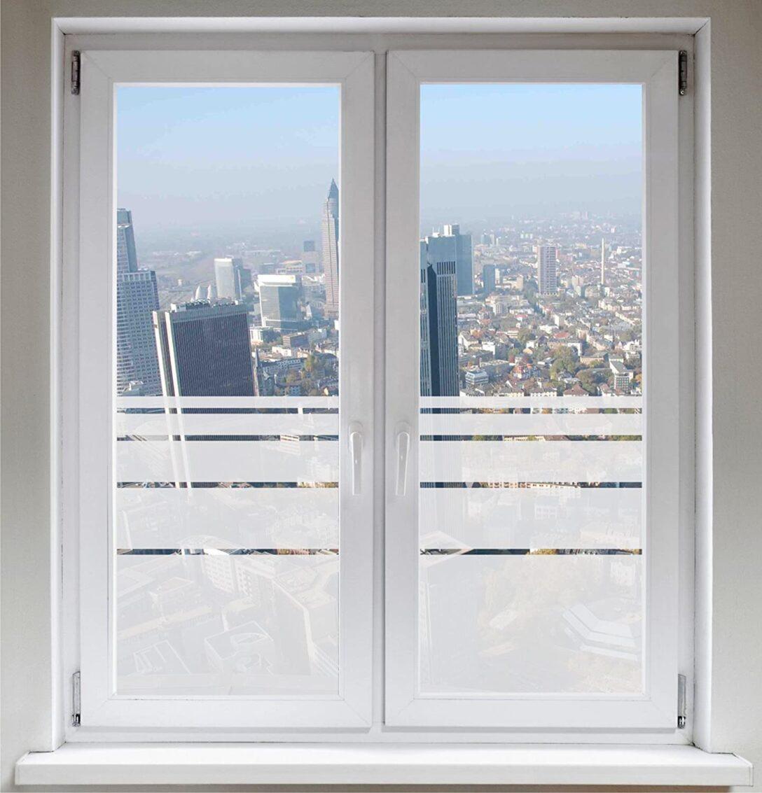 Large Size of Fensterfolie Blickdicht Indigos Ug Sichtschutzfolie Glasdekor Wohnzimmer Fensterfolie Blickdicht