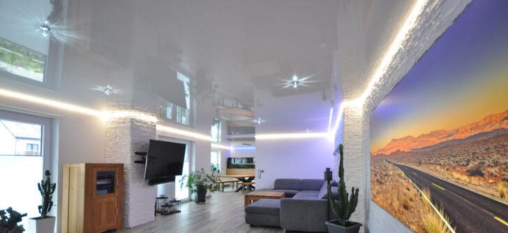 Medium Size of Wohnzimmer Wandbild Spanndecke Cbspanndecken Teppich Schrankwand Indirekte Beleuchtung Deckenlampen Für Wandbilder Tapeten Ideen Deckenleuchten Led Tisch Wohnzimmer Wohnzimmer Wandbild
