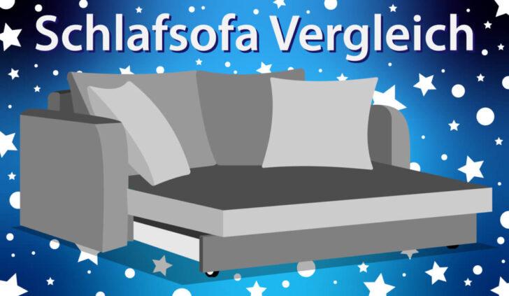 Medium Size of Dauerschläfer Sofa Günstig 7 Besten Schlafsofas Im Test Focus Home Affaire Bett 140x200 Günstige Betten U Form Mit Schlaffunktion Regal Nach Maß Kaufen 3er Wohnzimmer Dauerschläfer Sofa Günstig
