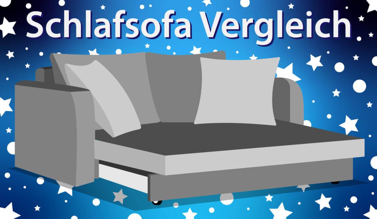 Full Size of Dauerschläfer Sofa Günstig 7 Besten Schlafsofas Im Test Focus Home Affaire Bett 140x200 Günstige Betten U Form Mit Schlaffunktion Regal Nach Maß Kaufen 3er Wohnzimmer Dauerschläfer Sofa Günstig