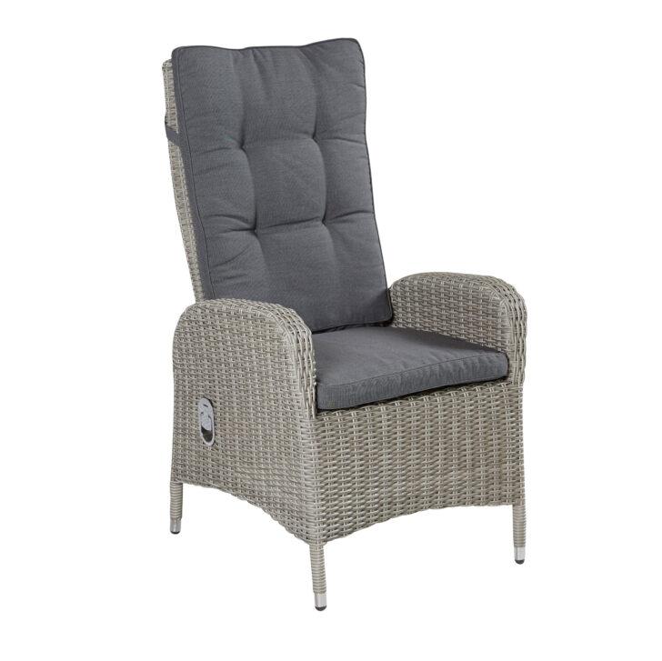 Medium Size of Liegesessel Verstellbar Positionsstuhl Bilbao Gartenstuhl Grau Polyrattan Mit Sofa Verstellbarer Sitztiefe Wohnzimmer Liegesessel Verstellbar