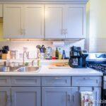 Habitat Küche Ferienwohnung In New York 4 Zimmer Crown Heights Ny 15555 Holzbrett L Form Landhausküche Einbauküche Mit E Geräten Tapete Modern Wohnzimmer Habitat Küche