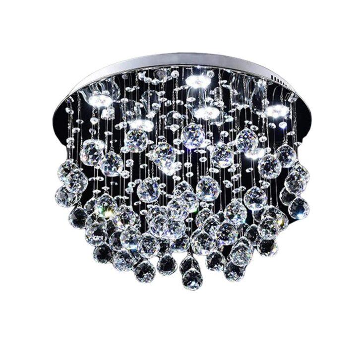 Medium Size of Led Deckenleuchte Modern Kristall Kronleuchter Deckenlampe Gardinen Schlafzimmer Set Kommode Weiß Deckenleuchten Wohnzimmer Vorhänge Komplett Mit Lattenrost Wohnzimmer Schlafzimmer Deckenleuchten