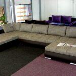 Otto Grey Fabric Sofa Bed Two Seat Big Mit Bettfunktion Versand Schlaffunktion Couch Angebote Sale Sofatisch Angebot Ecksofa Und Bettkasten Chaise Große Wohnzimmer Otto Sofa