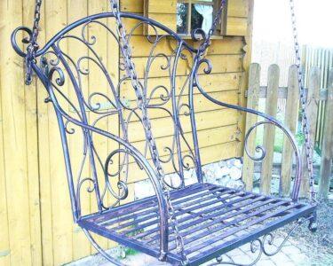 Gartenschaukel Metall Wohnzimmer 5df7acbf3f2df Metall Bett Regale Regal Weiß