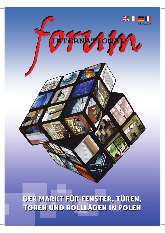 Full Size of Drutex Erfahrungen Forum International By Centrum Informacji Branowej Fenster Test Wohnzimmer Drutex Erfahrungen Forum