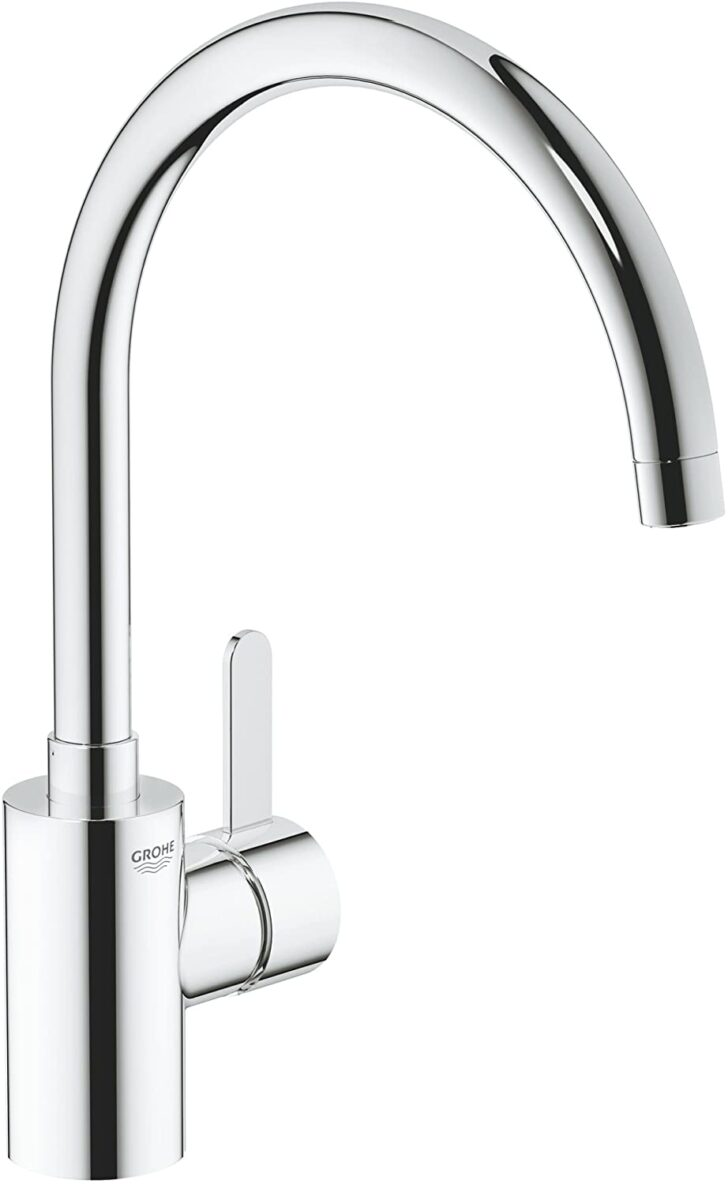 Medium Size of Grohe Wasserhahn Eurosmart Cosmopolitan Kchenarmaturen Einhand Thermostat Dusche Küche Wandanschluss Für Bad Wohnzimmer Grohe Wasserhahn