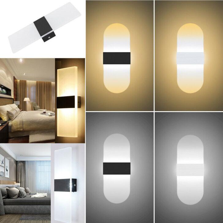 Schlafzimmer Wandlampe Dimmbar Modern Wandleuchte Wandlampen Wandleuchten Bad Badezimmer Wohnzimmer Wandleuchte Dimmbar