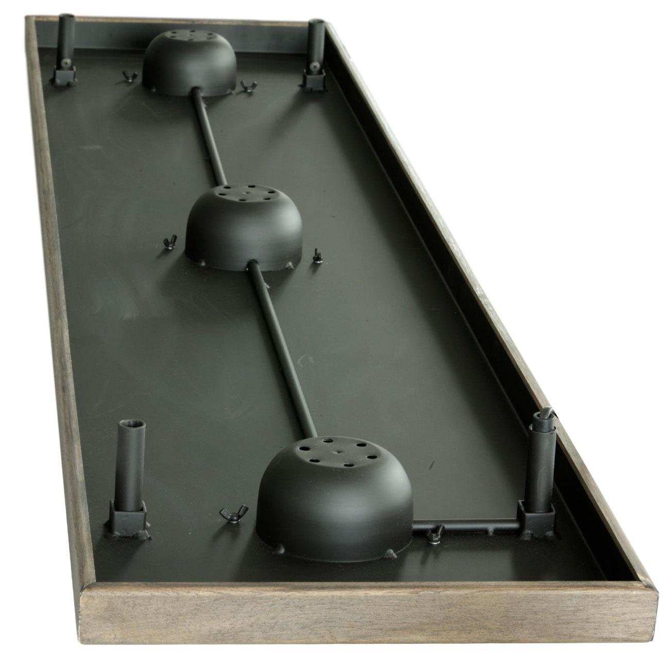 Full Size of Hängeregal Küche Wohnzimmer Hängeregal Kücheninsel