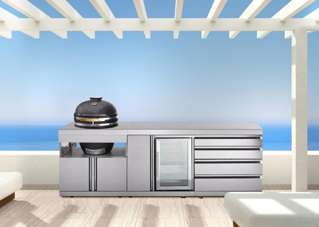 Large Size of Outdoorkche Von Meineoutdoorkchede Amerikanisches Bett Amerikanische Küche Kaufen Betten Outdoor Edelstahl Küchen Regal Wohnzimmer Amerikanische Outdoor Küchen