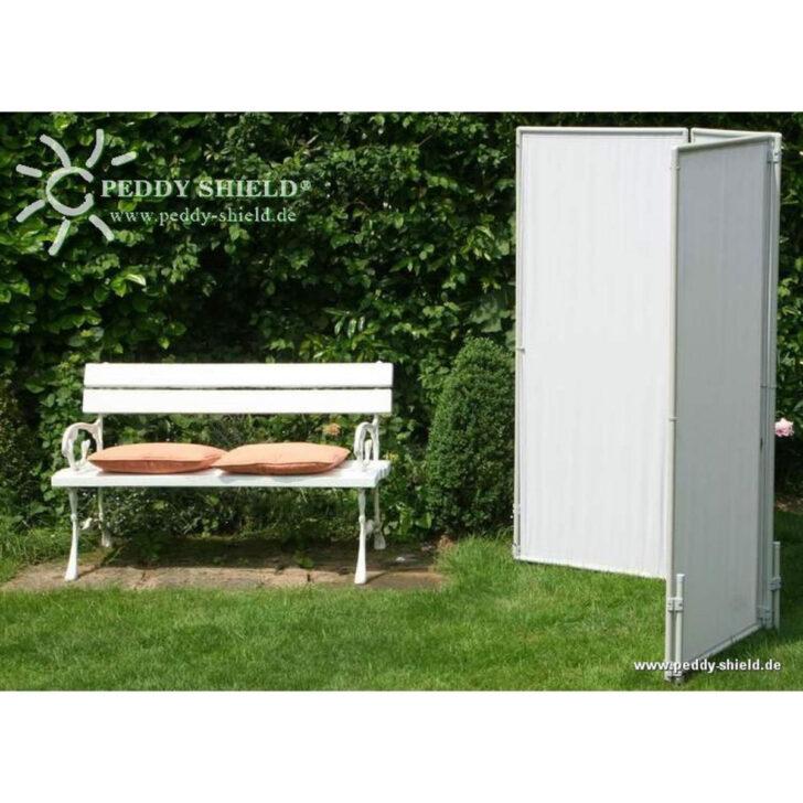 Medium Size of Outdoor Paravent Floracord Schraub Erdanker Garten Küche Edelstahl Kaufen Wohnzimmer Outdoor Paravent