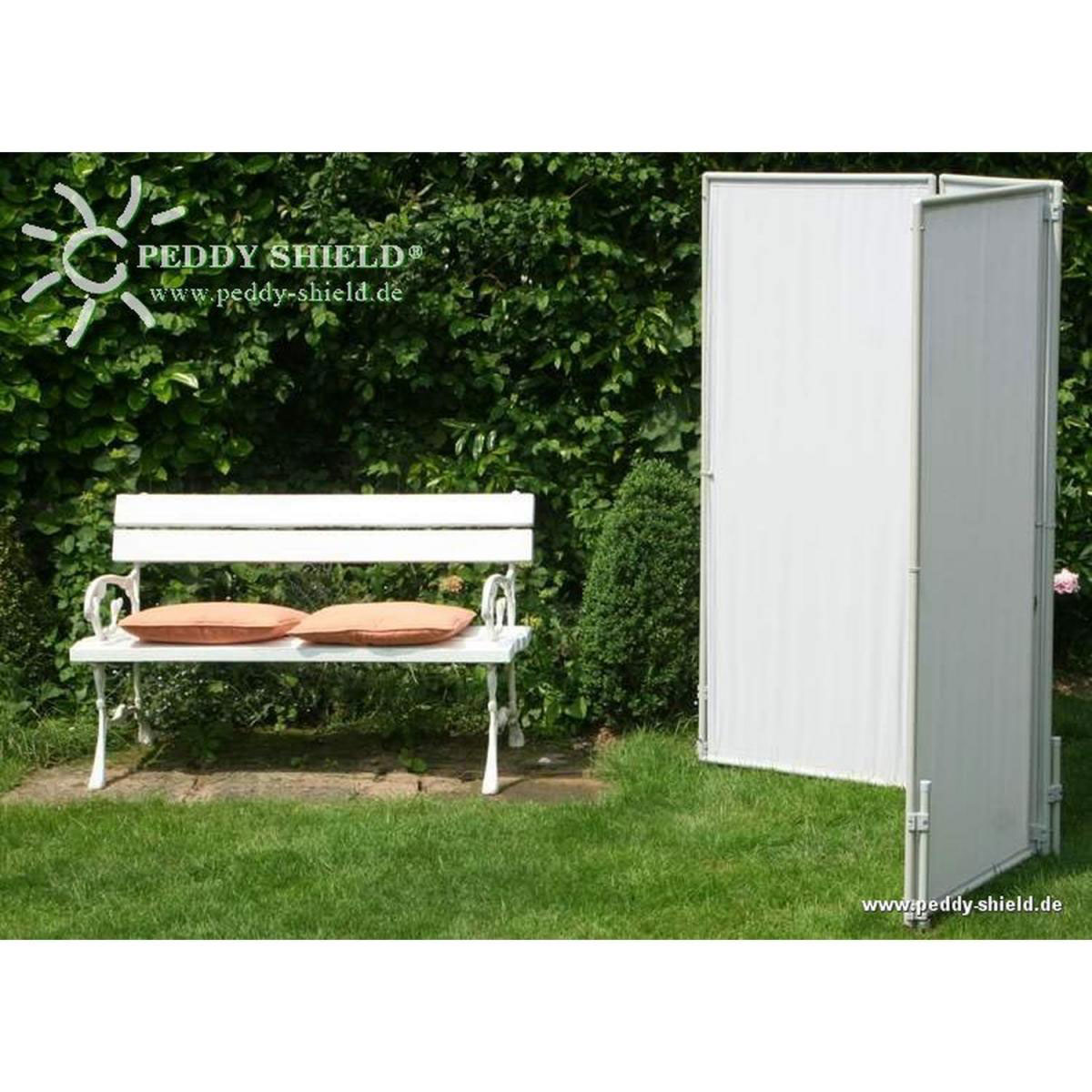 Full Size of Outdoor Paravent Floracord Schraub Erdanker Garten Küche Edelstahl Kaufen Wohnzimmer Outdoor Paravent