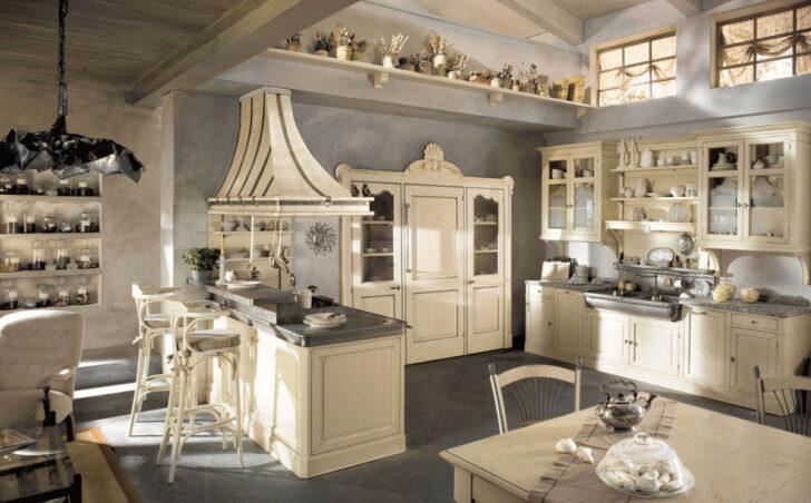 Medium Size of Küchen Rustikal Rustikale Kchen Landhaus Edle Landhauskchen Küche Regal Esstisch Holz Rustikales Bett Rustikaler Wohnzimmer Küchen Rustikal