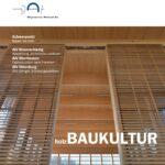 Außensauna Wandaufbau Wohnzimmer Ausgabe 3 2018 Holzbaukultur By Dai Verband Deutscher Architekten