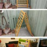 Kinderbett Diy Altes Babybett Umfunktionieren 23 Brillante Recycling Ideen Wohnzimmer Kinderbett Diy
