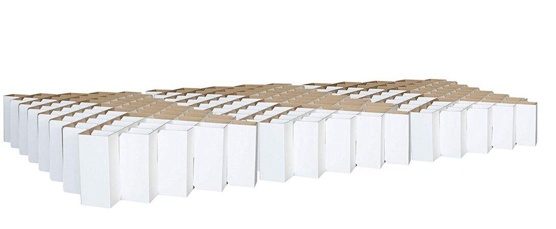 Large Size of Pappbett Ikea Das Room In A Bofamilienbett Minimalistisch Betten 160x200 Bei Sofa Mit Schlaffunktion Küche Kaufen Miniküche Kosten Modulküche Wohnzimmer Pappbett Ikea
