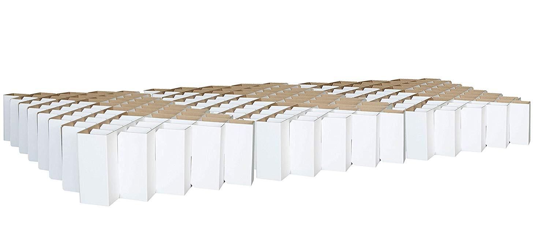 Full Size of Pappbett Ikea Das Room In A Bofamilienbett Minimalistisch Betten 160x200 Bei Sofa Mit Schlaffunktion Küche Kaufen Miniküche Kosten Modulküche Wohnzimmer Pappbett Ikea