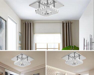 Deckenleuchte Led Wohnzimmer Wohnzimmer Deckenleuchte Led Wohnzimmer Kristall Quadratische Beleuchtung Deckenlampe Decken Bilder Fürs Indirekte Anbauwand Landhausstil Wandbild Deckenlampen Modern