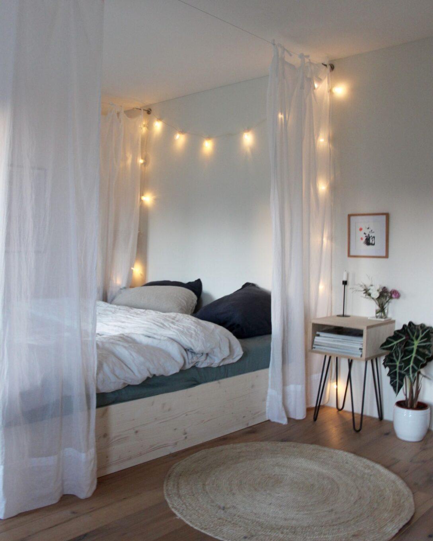 Large Size of Palettenbett Ikea Betten Selber Bauen Besten Ideen Und Tipps Miniküche Küche Kosten Bei 160x200 Sofa Mit Schlaffunktion Modulküche Kaufen Wohnzimmer Palettenbett Ikea