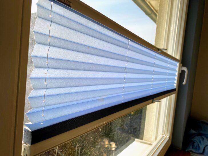 Medium Size of Fenster Jalousien Innen Fensterrahmen Plissee Test 2020 Besten 5 Plissees Im Vergleich Neu Schallschutz Schüco Kaufen Klebefolie Nach Maß Austauschen Wohnzimmer Fenster Jalousien Innen Fensterrahmen