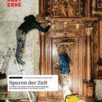 Spuren Der Zeit By Hochparterre Ag Bauhaus Fenster Wohnzimmer Eichenbalken Bauhaus