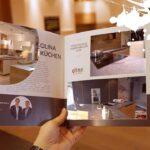 Video Broschre Von Olina Kchen Youtube Küchen Regal Wohnzimmer Olina Küchen