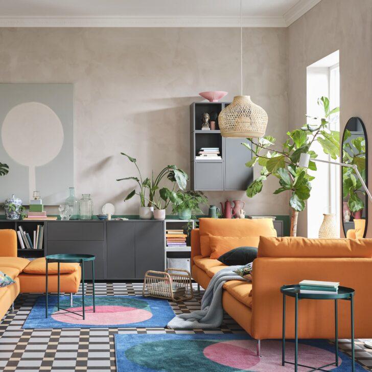 Wohnwand Ikea Einrichtungsideen Inspirationen Fr Dein Wohnzimmer Schweiz Betten Bei Küche Kosten Kaufen Modulküche Miniküche Sofa Mit Schlaffunktion 160x200 Wohnzimmer Wohnwand Ikea
