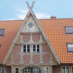 Eichenbalken Bauhaus Kaufen Fachwerkhuser Das Sind Vorteile Der Alten Bauweise Welt Fenster Wohnzimmer Eichenbalken Bauhaus