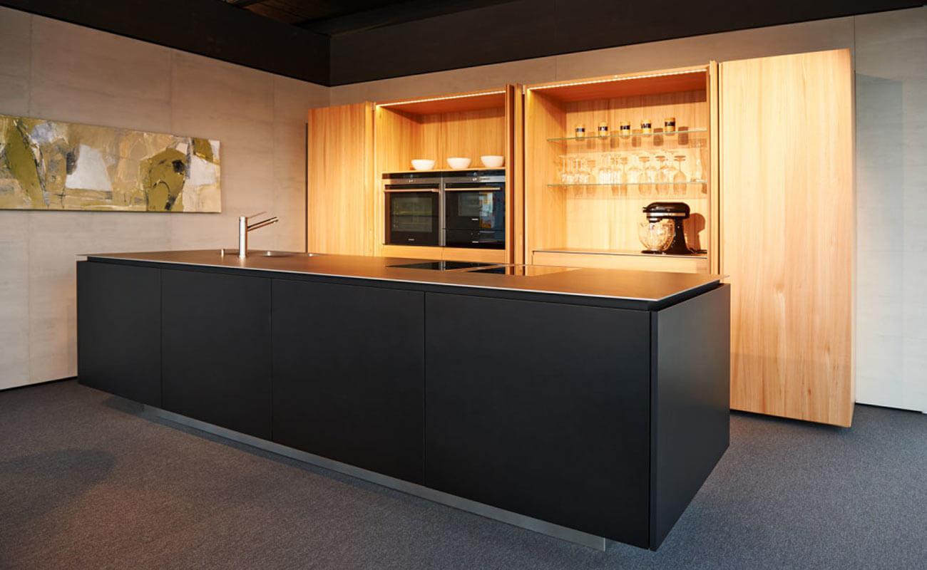Full Size of Kcheninsel Mae Wie Gro Sollte Eine Kochinsel Mindestens Sein Freistehende Küche Wohnzimmer Kücheninsel Freistehend