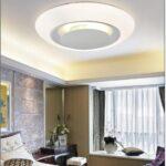 Led Wohnzimmerlampe Amazon Deckenleuchten Rund Moderne Sofa Leder Braun Einbauleuchten Bad Beleuchtung Wohnzimmer Küche Wildleder Deckenleuchte Schlafzimmer Wohnzimmer Led Wohnzimmerlampe