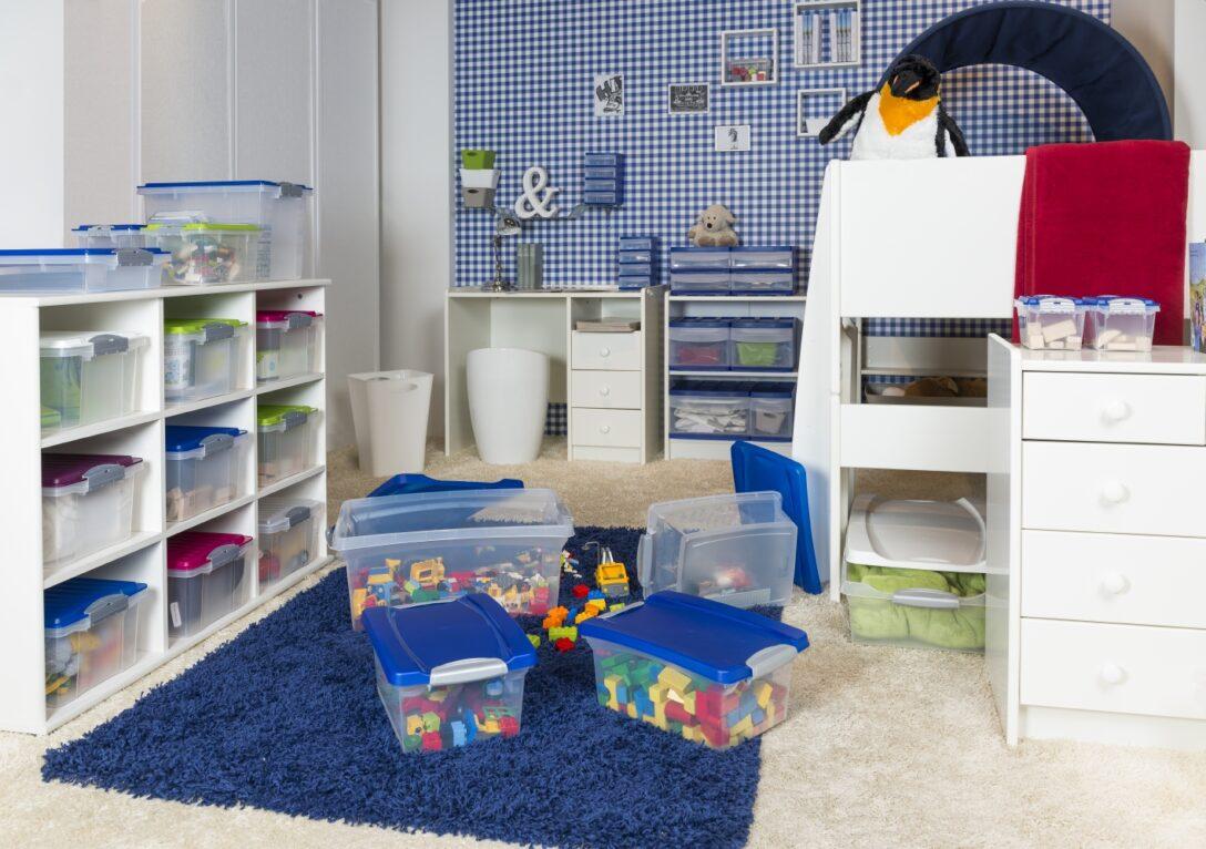 Large Size of Aufbewahrungsbox Kinderzimmer Ordnung Und Aufbewahrung Im So Funktioniert Es Sofa Regale Garten Regal Weiß Wohnzimmer Aufbewahrungsbox Kinderzimmer