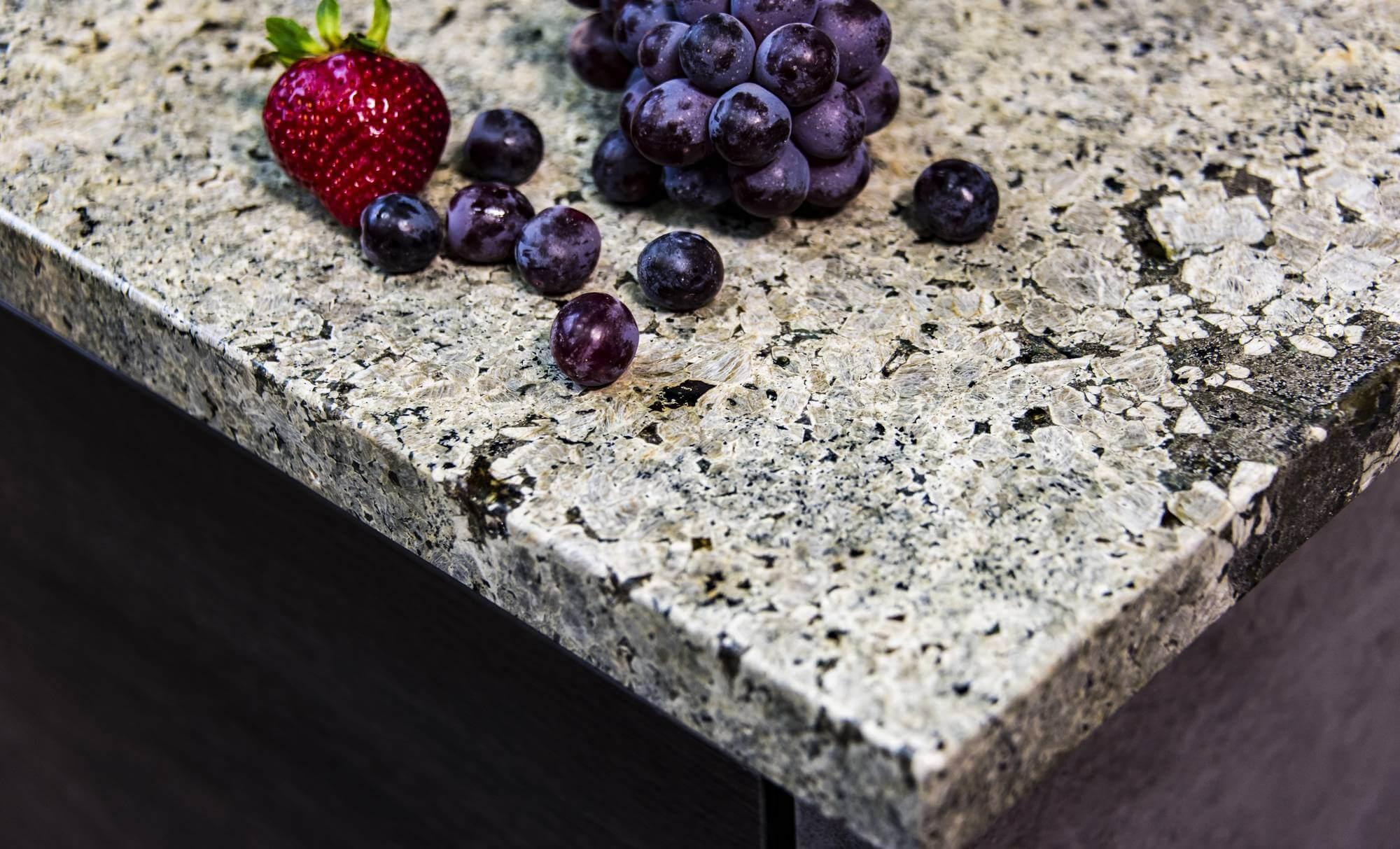 Full Size of Naturstein Arbeitsplatte Alle Infos Zu Arbeitsplatten Aus Stein Küche Granitplatten Sideboard Mit Wohnzimmer Granit Arbeitsplatte