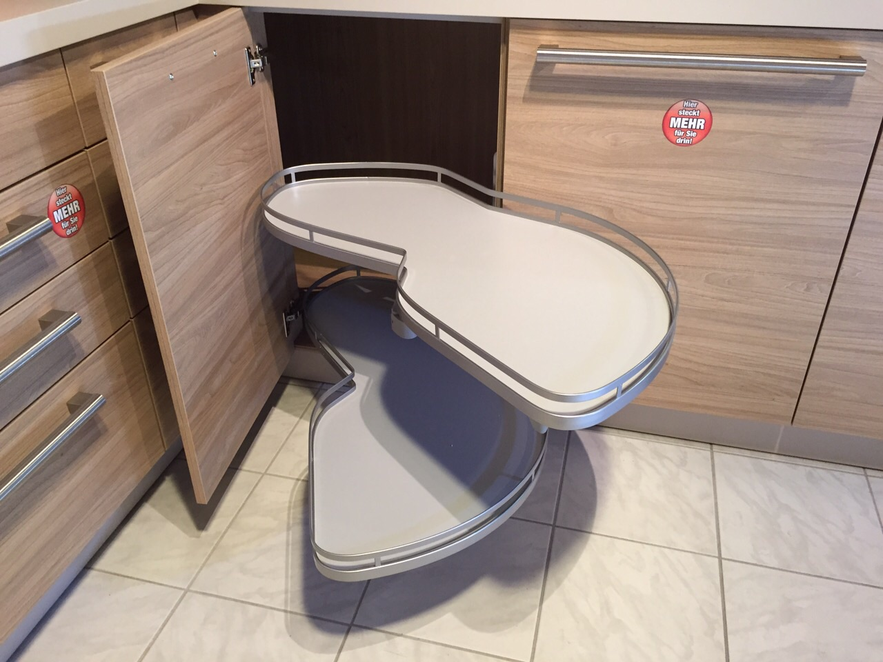 Full Size of Kostenintensive Praktische Planungselemente Kchen Info Küche Eckschrank Bad Küchen Regal Schlafzimmer Wohnzimmer Küchen Eckschrank Rondell